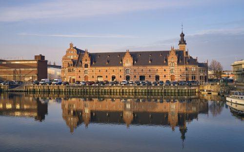 Van der Valk Mechelen is de locatie voor Demo_Day 2020 op 15 oktober 2020