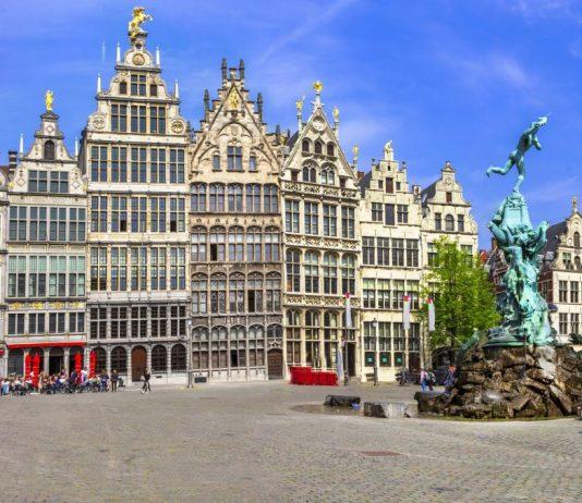 In deze Belgische steden zitten de meeste leveranciers van rekruteringstechnologie: Antwerpen dé tech hotspot