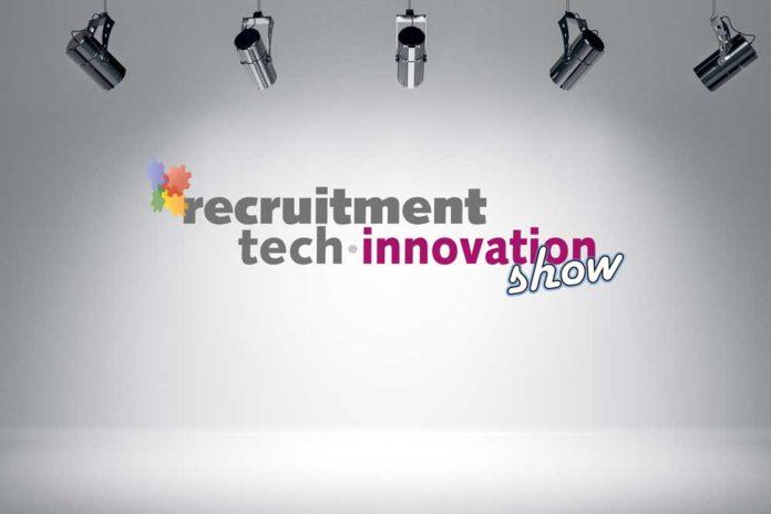 Recruitment Tech Innovation Show