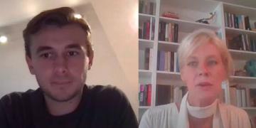 """Demo_Day-spreker Van Heester & Thomasson (Lancr): """"Het is belangrijk om een goede talentpool uit te werken"""""""