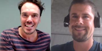 """Demo_Day-sprekers Van Neerven & Lenaerts (Joboti & CM): """"Met chatbot in Whatsapp kan je fases van sollicitatieproces optimaliseren"""""""