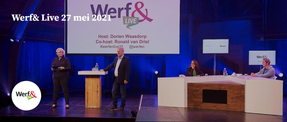 Werf& Live